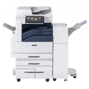 StampaOffice concessionario xerox roma